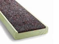 anti slip decking ruber
