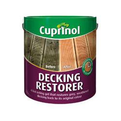 Deck Restorer & Cleaner