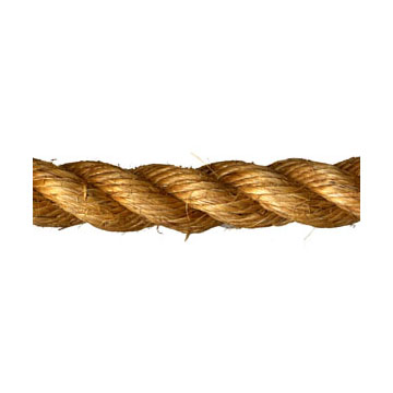 Manilla Deck Rope (mtr)