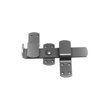 Kick over Stable Latch