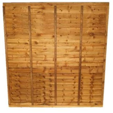 5 Bar Overpal Panel