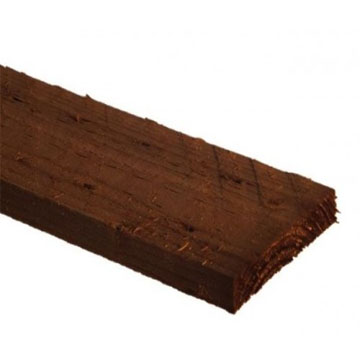 100mm x 19mm Off Saw Fence Boards