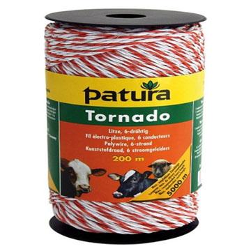 Tornado Poly Wire
