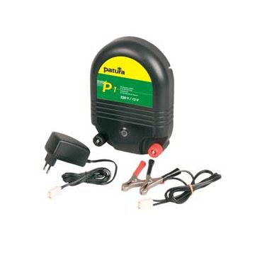 P3 Multi-Voltage Energiser